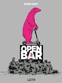 """Open Bar"" : du grand Fabcaro !"