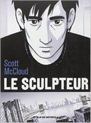 """Le Sculpteur"" : Scott McCloud revisite le mythe de Faust"