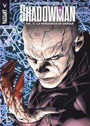 Shadowman T.1 et 2 - Collectif - Panini Comics