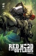 Red Hood & les Outlaws T. 2 : Bizarro 2.0 – Scott Lobdell, Dexter Soy & collectif – Urban Comics