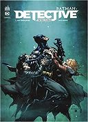 Batman Detective T.1 : Mythologie - Par Peter Tomasi & Doug Mahnke - Urban Comics