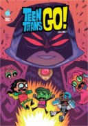 Teen Titans Go ! T1 & T2 - Urban Kids