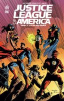 Justice League of America T2 - Par Grant Morrison, Mark Waid & Collectif - Urban Comics