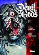The Devil of the Gods - Par Tsukasa Saimura & Kozo Takahashi - Glénat