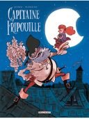 Capitaine Fripouille - Par Olivier Ka & Alfred - Delcourt