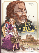 Les Misérables : Fantine – Par Maxe L'Hermenier, Looky et Siamh - Jungle