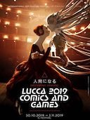 Lucca Comics & Games festival : affluence record pour le plus ancien festival de bande dessinée d'Europe !