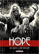 Hope - Par Guy Adams & Jimmy Broxton - Delcourt Comics