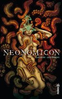 """NeoNomicon"", l'hommage d'Alan Moore à H. P. Lovecraft"