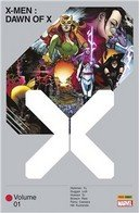 Dawn of X | Volumes N°1 & N°2 – Collectif – Panini Comics