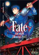 Fate/stay night [Heaven's Feel] T. 6 & T. 7 - Par Taskohna - Ototo