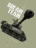 """Dream Team"" : le tank Sherman en action"