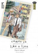 March Comes in Like a Lion T. 15 - Par Chica Umino - Kana