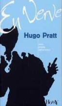 Hugo Pratt, mots, propos, aphorismes - collection En Verve, éditions Horay