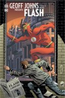 Geoff Johns Présente Flash T. 4 - Par Geoff Johns, Scott Kolin & Rick Burchett - Urban Comics