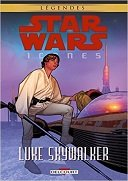 Star Wars Icônes T3 : Luke Skywalker - Collectif - Delcourt