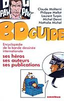 BD Guide - Encyclopédie de la BD internationale
