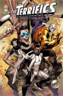 The Terrifics - Par Jeff Lemire, Ivan Reis & Collectif - Urban Comics