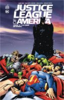 Justice League of America T5 - Par Mark Waid, Howard Porter & Bryan Hitch - Urban Comics