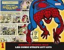 Amazing Spider-Man : Les comic strips quotidiens | Volumes 1 & 2 – Par Stan Lee & John Romita Sr. - Panini Comics