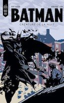 Batman Créature de la Nuit - Par Kurt Bosniek et John Paul Leon - Urban Comics