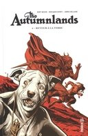 The Autumnlands T. 2 - Par Kurt Busiek et Benjamin Dewey - Urban Comics