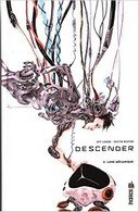 Descender T2 - Par Jeff Lemire et Dustin Nguyen - Urban Comics
