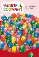 Heartful Company - Par Pierre Taki et Man Gataro - éditions IMHO