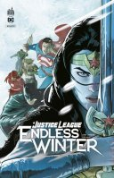 Justice League : Endless Winter - Par Andy Lanning, Ron Marz & Collectif - Urban Comics