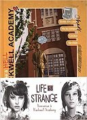 Life is strange : Bienvenue à Blackwell Academy - Par Matt Forbeck - Amazing 15 & Pat Forbeck - Urban Comics - Collection Urban Games