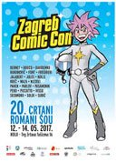 Le 20e festival international de la BD de Zagreb sous tension