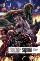 Suicide Squad Rebirth T2 - Par Rob Williams, John Ostrander, Jim Lee & Collectif - Urban Comics