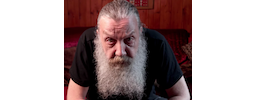 Alan Moore appelle à la rebellion !