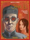 China Li T. 2 : L'Honorable Mr Zhang - Par Maryse & Jean-François Charles - Casterman