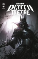 Batman : Death Metal T. 2 - Par Scott Snyder, James Tynion IV & Collectif - Urban Comics