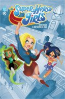 DC Super Hero Girls Metropolis High - Par Amy Wolfram & Vancey Labat - Urban Comics