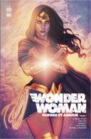 Wonder Woman : Guerre et Amour T. 1 - Par G. Willow Wilson & Collectif - Urban Comics