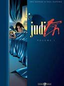 Judith - Volume 1 - Par Eric Godeau & Paul Oliveira - Bamboo, collection Grand Angle