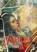 Fables T.22 - Par Bill Willingham et Mark Buckingham (Trad. par Nicole Duclos) - Urban Comics