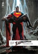 Superman Rebirth T3 - Par Peter J. Tomasi & Patrick Gleason - Urban Comics