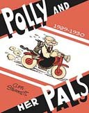 Polly and Her Pals, 1929-1930 - par Cliff Sterrett - Editions de l'An 2