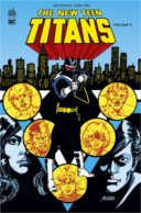 The New Teen Titans T. 3 - Par Marv Wolfman & George Pérez - Urban Comics