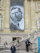 Paris accueille Hergé au Grand Palais