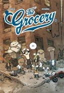 The Grocery - Tome 1 - Par Singelin et Ducoudray - Ankama Éditions