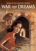 "War and Dreams - T2 : ""Le code Enigma"" - Par Maryse & JF Charles - Casterman"