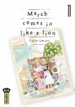 March Comes in Like a Lion T11 & T12 - Par Chica Umino - Kana