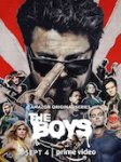 The Boys Saison 2 : des super-héros pas si super