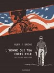 """L'Homme qui tua Chris Kyle"" : le documentaire-BD 2.0"