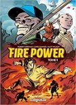 Fire Power T.1 - Par Robert Kirkman & Chris Samnee - Delcourt Comics