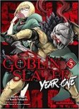 Goblin Slayer Year One T. 5 - Par Kumo Kagyu & Kento Sakaeda - Kurokawa